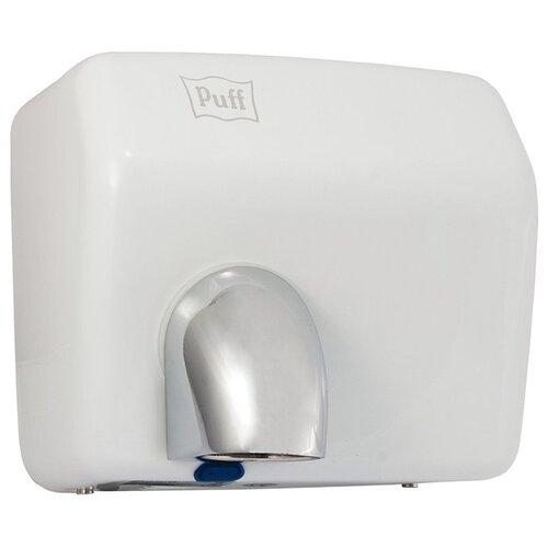 Сушилка для рук Puff 8849 2300 Вт белый сушилка rix rxd 125 белый