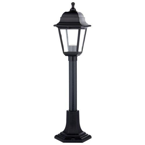 Фото - Duwi Уличный светильник BASIS 24137 9 светильник duwi basis 24135 5 black