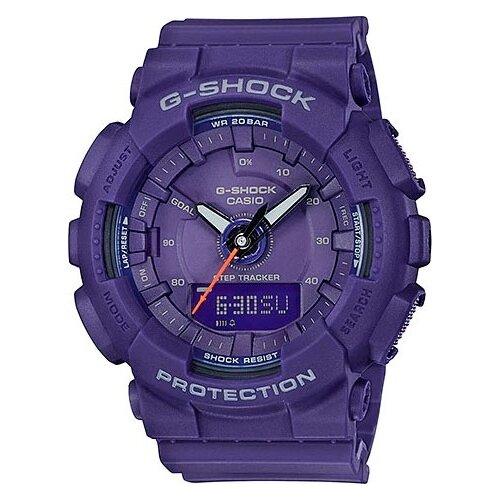 Наручные часы CASIO GMA-S130VC-2A наручные часы casio gma s140nc 5a1