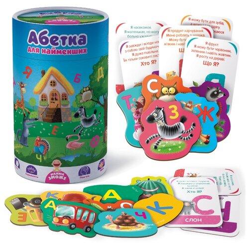цена на Обучающий набор Vladi Toys Азбука для самых маленьких