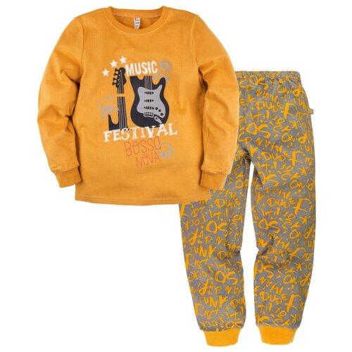 Купить Пижама Bossa Nova размер 30, оранжевый, Домашняя одежда