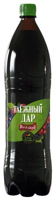 Газированный напиток Таёжный Дар Все в сборе — купить по выгодной цене на Яндекс.Маркете