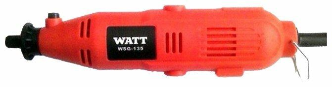 Гравер WATT WSG-135