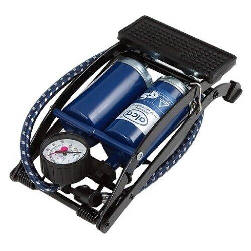 Автомобильный насос ALCA 202000 синий/черный