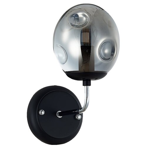 Настенный светильник Evoluce Marea SLE106001-01, 40 Вт