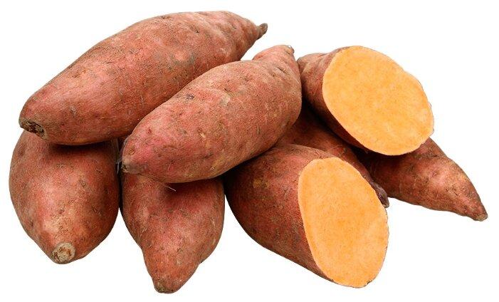 Картофель батат сладкий, 1кг