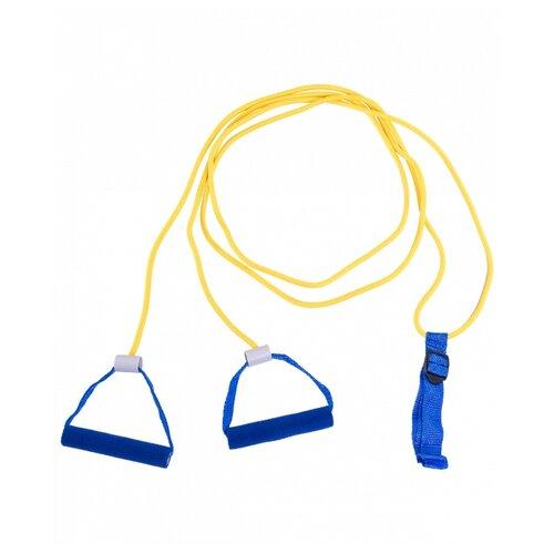 цена на Эспандер для лыжника (боксера, пловца) V76 ЭЛБ-К одинарный 385 см