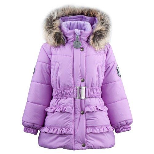 Купить Куртка KERRY Monica K19435 размер 128, 162 фиолетовый, Куртки и пуховики