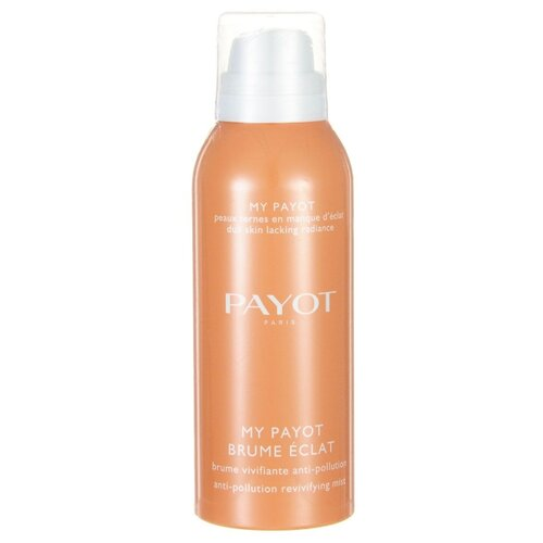 Payot Дымка стимулирующая защитная My Payot Brume Eclat 125 мл payot my payot concentre eclat