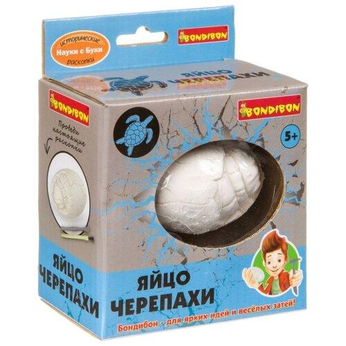 Купить Набор для раскопок BONDIBON Яйцо черепахи, Наборы для исследований