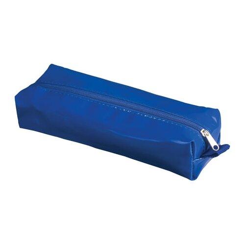 Купить BRAUBERG Пенал-косметичка Блеск синий, Пеналы