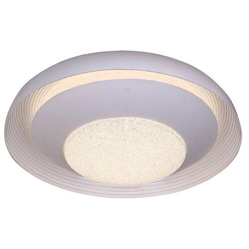 Светильник светодиодный Mantra Ari 5927, LED, 12 Вт встраиваемый светильник mantra c0078 led 12 вт