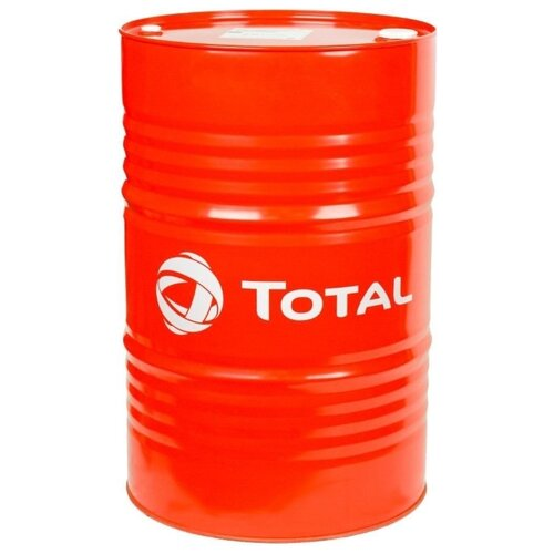 Гидравлическое масло TOTAL Azolla ZS 46 208 л 150 кг