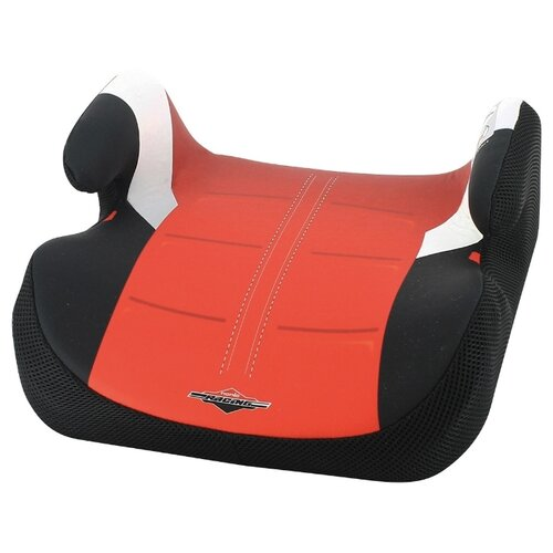 Бустер группа 2/3 (15-36 кг) Nania Topo Comfort Racing, red