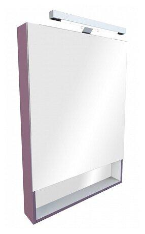 Шкаф зеркало для ванной Roca Gap 80