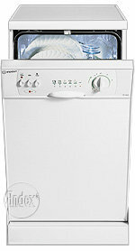 Посудомоечная машина Indesit DG 6445 W