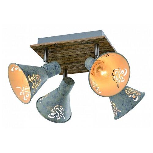 цена на Светильник Rivoli Cansaro Б0044751, E14, 160 Вт