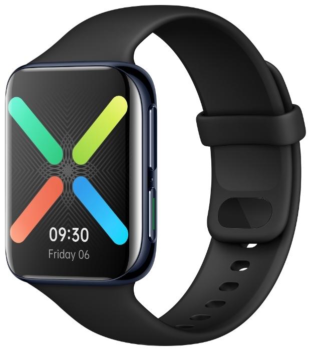 Стоит ли покупать Умные часы OPPO Watch 46мм? Отзывы на Яндекс.Маркете