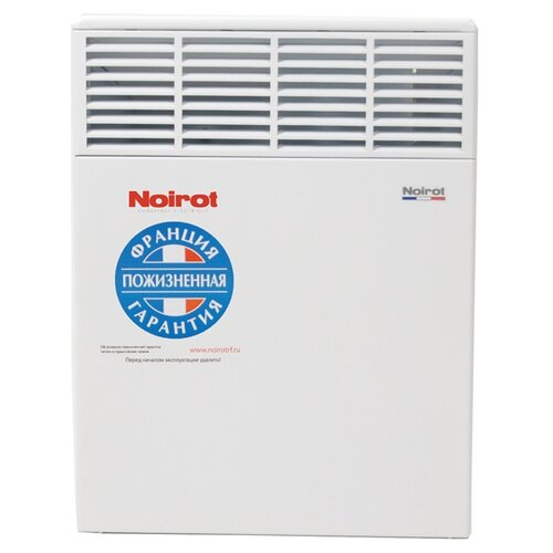 Конвектор Noirot CNX-4 Plus 500 белый цена 2017