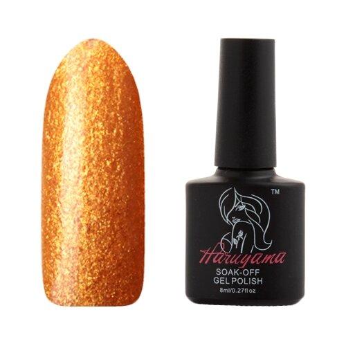Купить Гель-лак для ногтей Haruyama Основная коллекция, 8 мл, 233