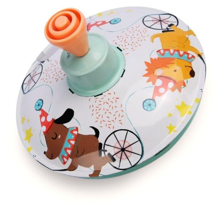 Юла Happy Baby Цирк (331852)