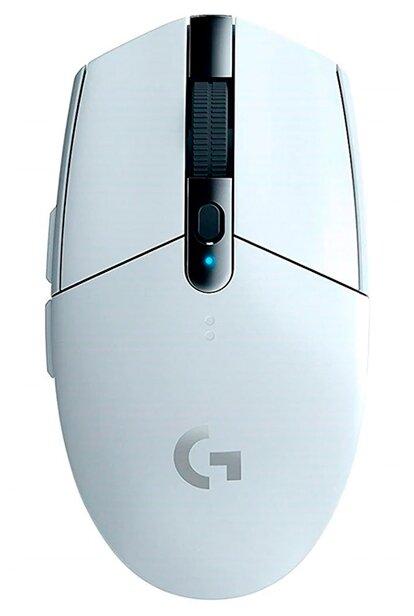 Беспроводная мышь Logitech G305 — цены на Яндекс.Маркете
