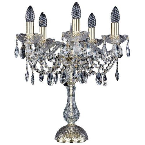 Настольная лампа Bohemia Art Classic 12.21.5.141-45.GD.SP, 200 Вт