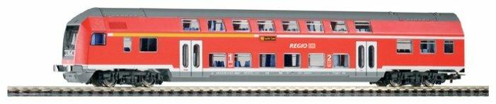 PIKO Пассажирский вагон DBbuzf778, серия Hobby, 57621, H0 (1:87)