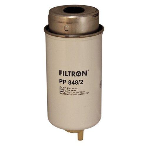 Топливный фильтр FILTRON PP 848/2
