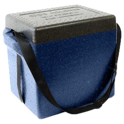 Royal Box Изотермический контейнер IceTime синий 23 л