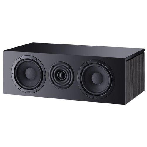 Полочная акустическая система HECO Aurora Center 30 ebony black