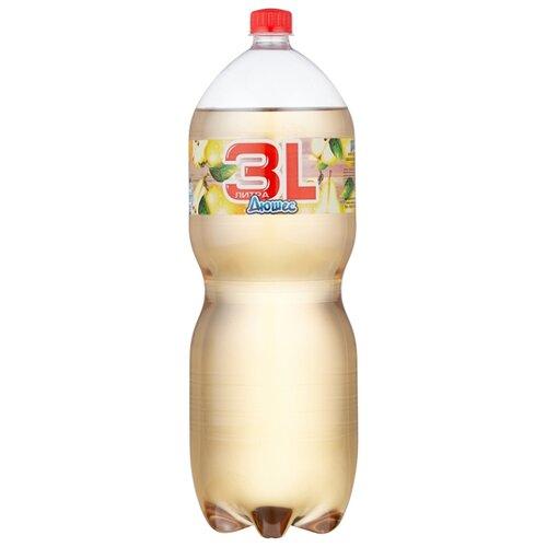 Газированный напиток Fruktomania Дюшес, 3 л ретро бум дюшес лимонад 0 5 л