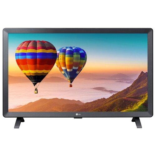 Фото - Телевизор LG 24TN520S-PZ 23.6 (2020), темно-серый lg 28tn525v pz 28 серый