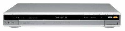 DVD/HDD-плеер Sony RDR-HX920