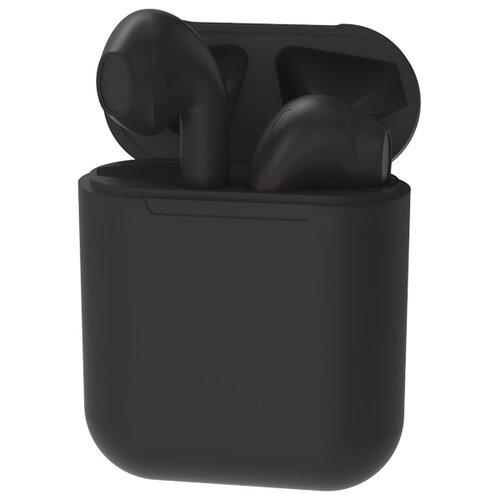 Беспроводные наушники Ritmix RH-825BTH black беспроводные наушники gal bh 2001 2018 black