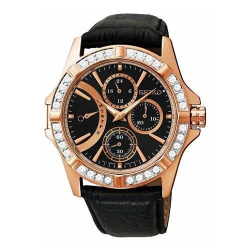Наручные часы SEIKO SRLZ90 наручные часы seiko srp694