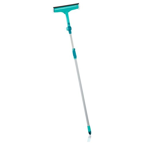 Стекломой Leifheit W&F Cleaner L (51120) зеленый/серый