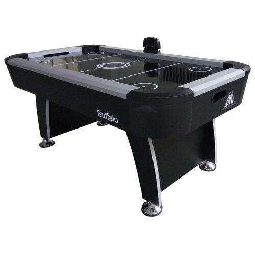 Фото - Игровой стол - аэрохоккей DFC BUFFALO dfc игровой стол аэрохоккей dfc cobra