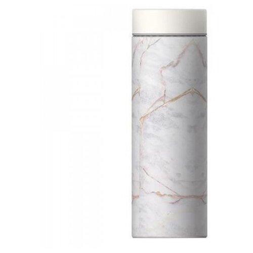 Классический термос Asobu La Baton marble, 0.5 л мрамор