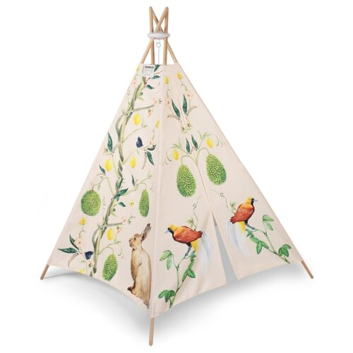 Палатка Happy Baby HUMPY forest