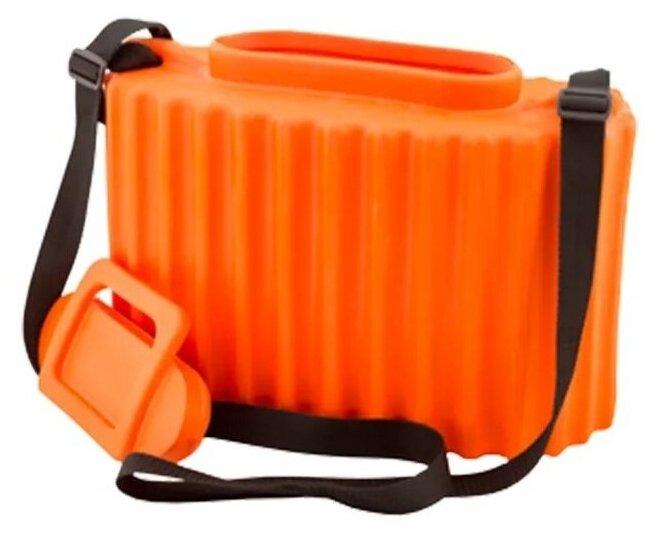 Купить Кан Профессионал, Оранжевый по низкой цене с доставкой из Яндекс.Маркета (бывший Беру)