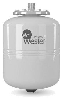Расширительный бак Wester Premium WDV 35P 35 л