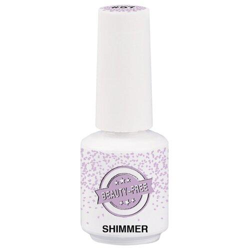 Купить Гель-лак для ногтей Beauty-Free Shimmer, 8 мл, лиловый