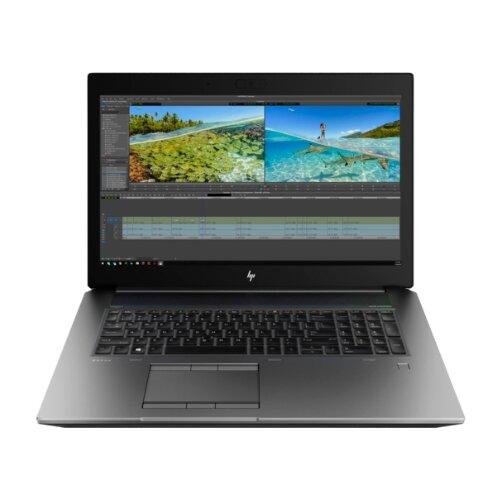 Купить Ноутбук HP ZBook 17 G6 (6TU99EA) (Intel Xeon E-2286M 2400 MHz/17.3 /3840x2160/32GB/512GB SSD/DVD нет/NVIDIA Quadro RTX 3000/Wi-Fi/Bluetooth/Windows 10 Pro) 6TU99EA