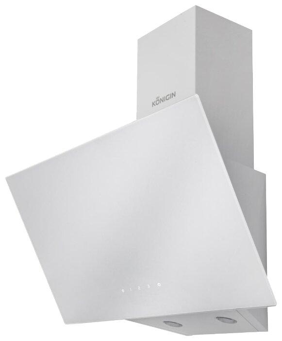 Каминная вытяжка Konigin Colibri Tech White 50