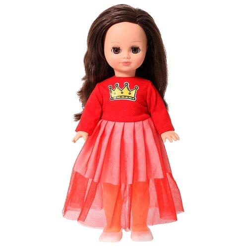Купить Интерактивная кукла Весна Герда яркий стиль 1, 38 см, В3703/о, Куклы и пупсы