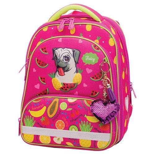 Купить Berlingo ранец Modern Juicy, розовый, Рюкзаки, ранцы