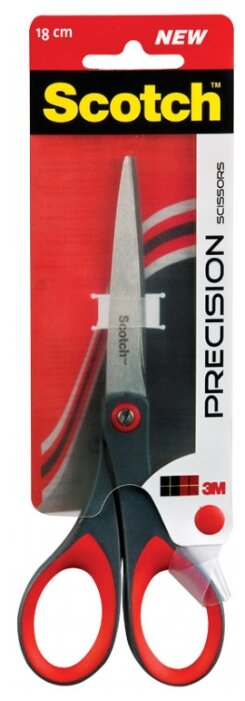Scotch Ножницы Precision 18 см