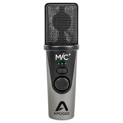 Микрофон Apogee MiC+, серый
