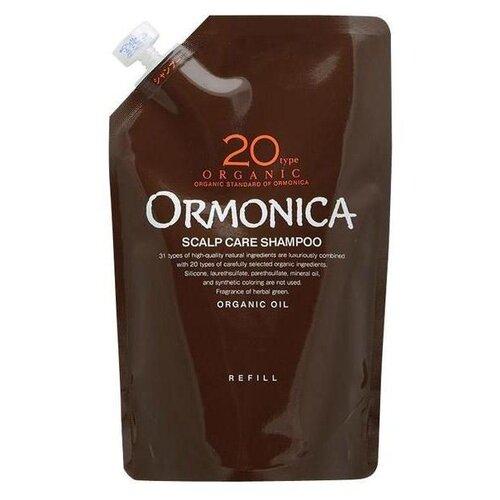 Купить ORMONICA шампунь Scalp Care для ухода за волосами и кожей головы, 400 мл